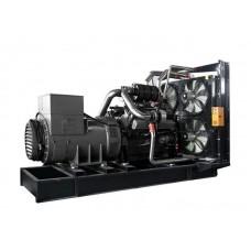 Электроагрегат дизельный АДС 60-Т400 РД
