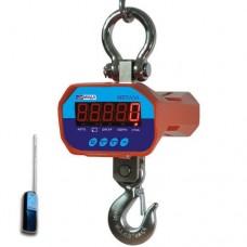Электронные крановые весы К-5000ВРДА-0/БЭ1
