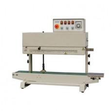 Роликовый запайщик с датой FRM-980I (нерж.)
